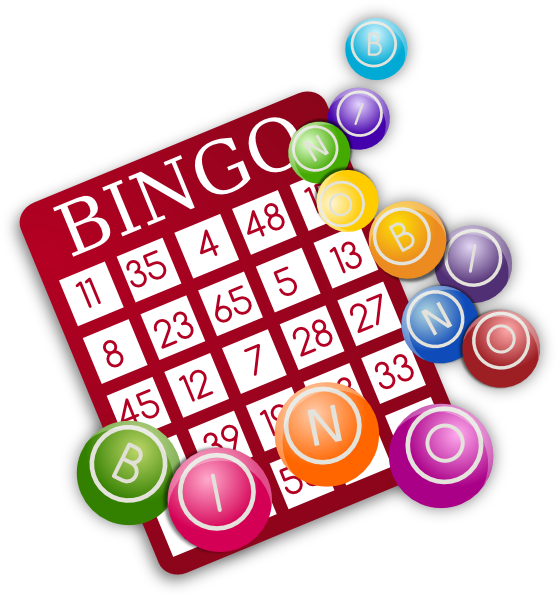 Bingo at Freshwater Memorial Hall